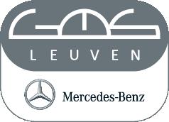GMS Mercedes Sponsor